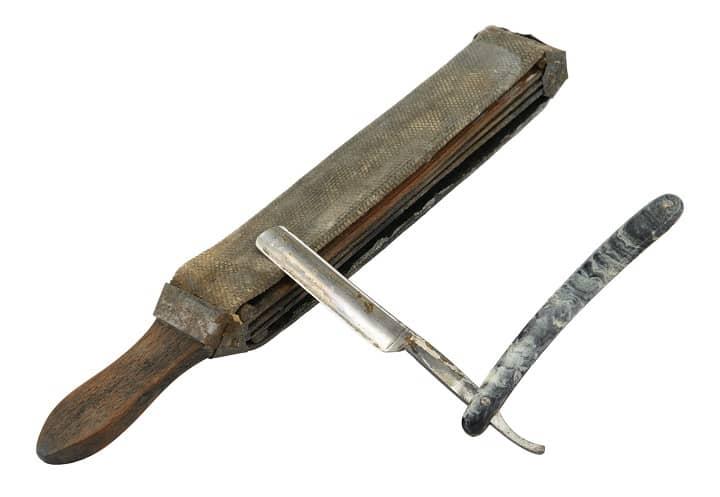 Benefits of Using a Razor Strop