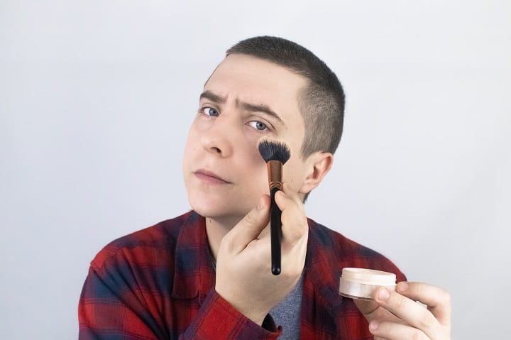 FAQ About Foundation for Men