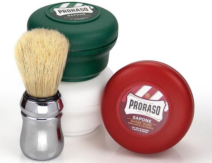 Proraso Shaving Soap Review – Super, Anti-Irritation Formula