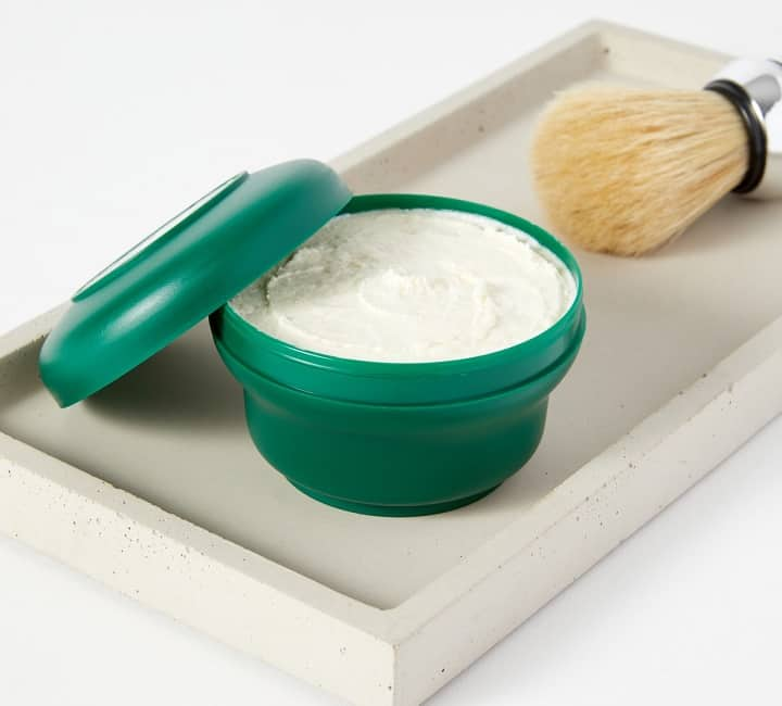 Features of Proraso Shaving Soap