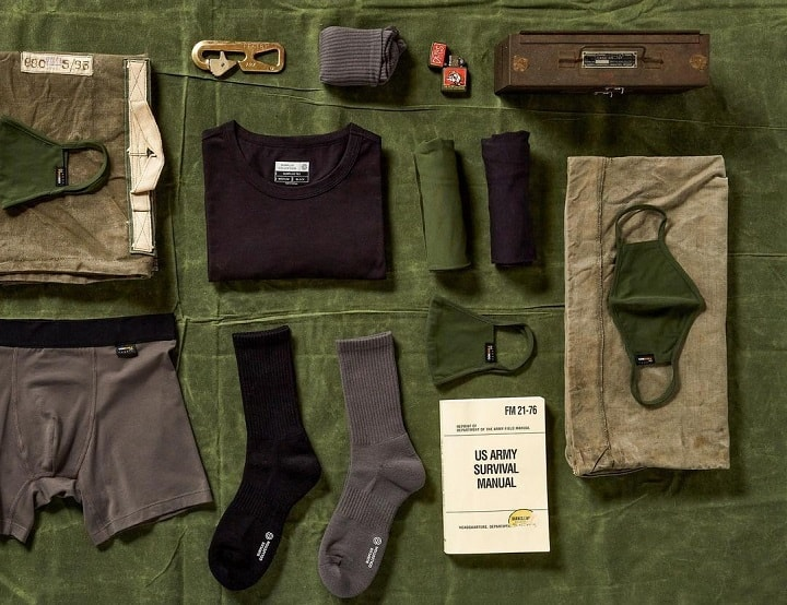 How Does Huckberry Work