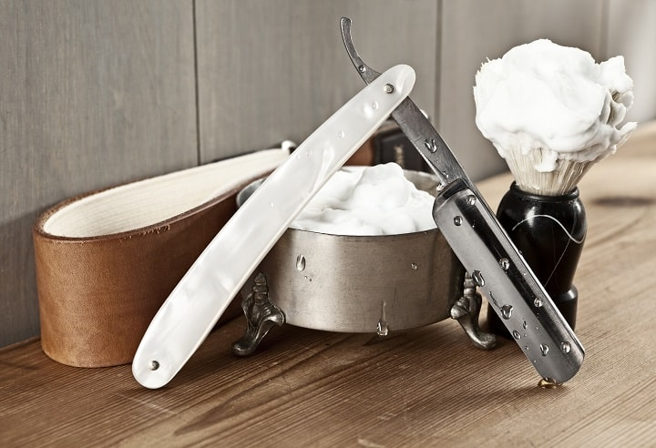 How to Choose the Best Vintage Straight Razor