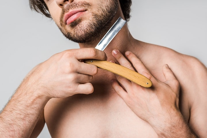 How to Use a Vintage Straight Razor