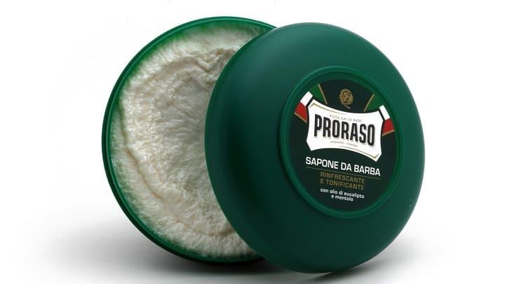 Proraso Shaving Soap Review