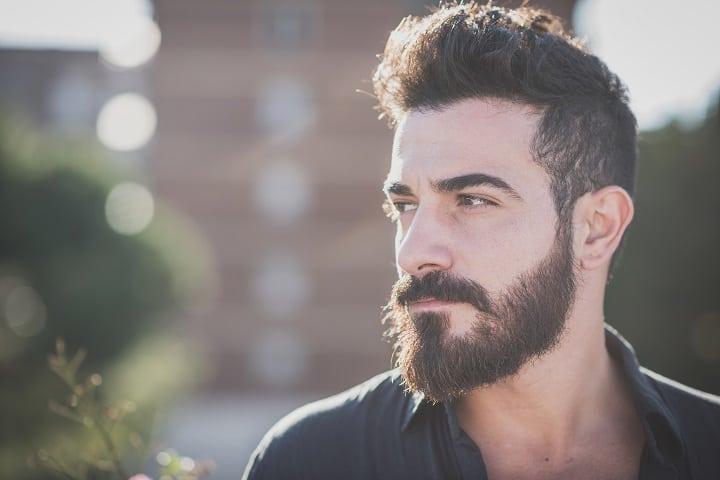 Classic Boxed Beard