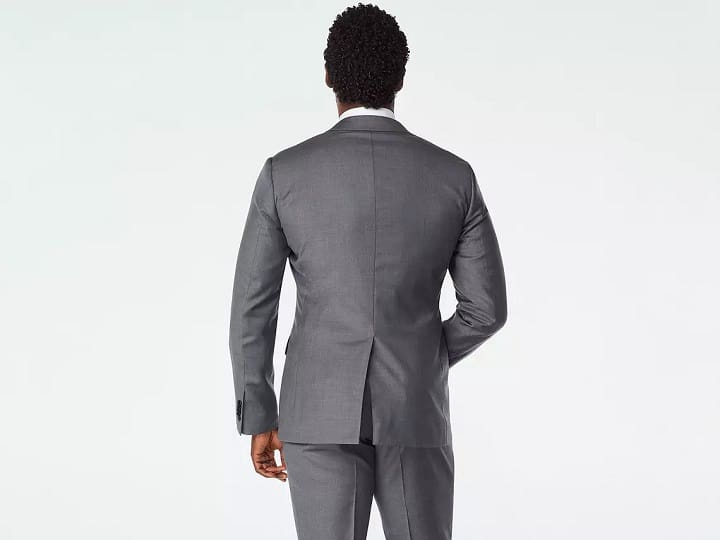 Grey Indochino Suits