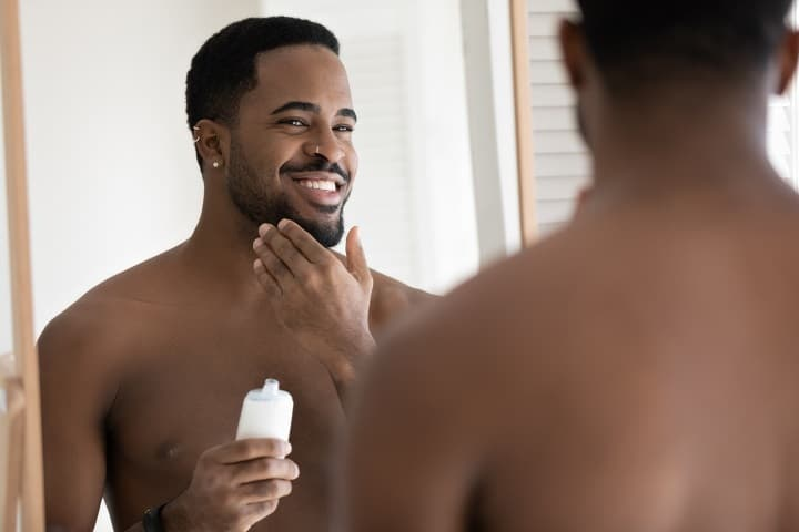 How to Use Aftershave & Protect Your Skin Like a True Pro