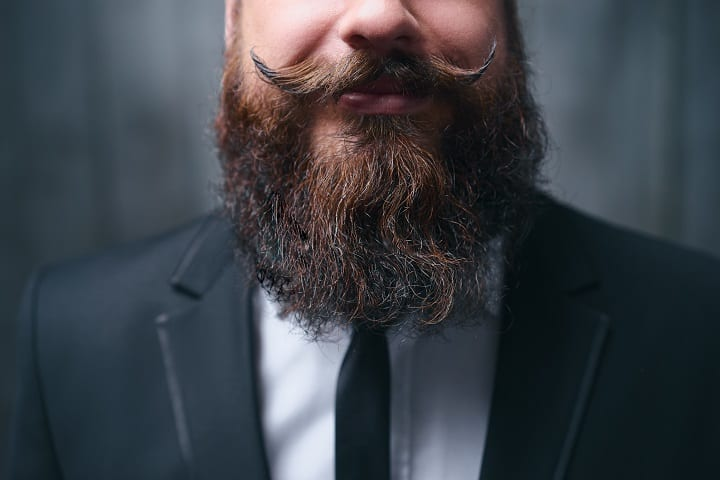 Pros and Cons of a Verdi Beard Style