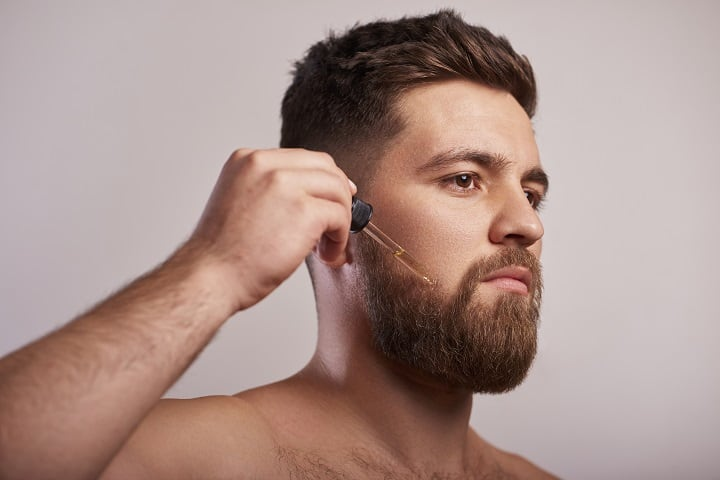 Beard and Skin Care Routine for Slow Growing Beard