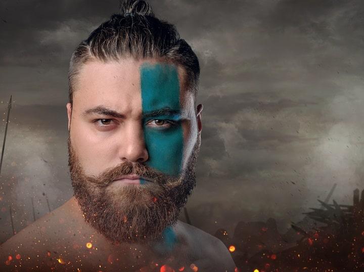 Benefits of a Ragnar Beard