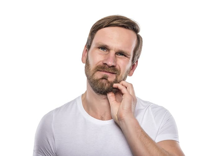 Factors That Cause Slow Beard Growth