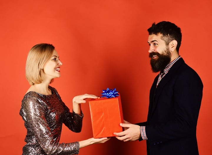 How to Choose a Beard Gift