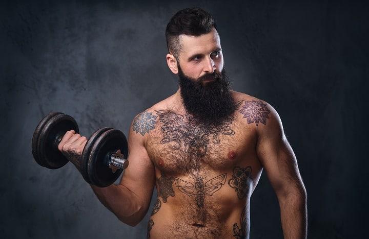 Methods to Speed Up Beard Growth