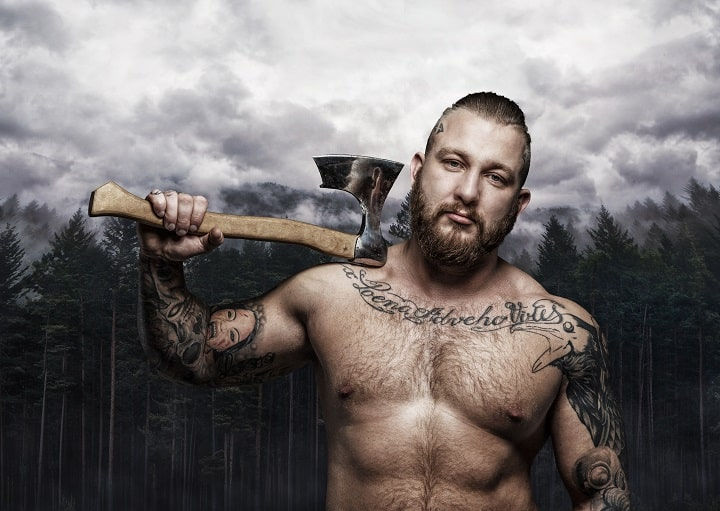Ragnar Beard