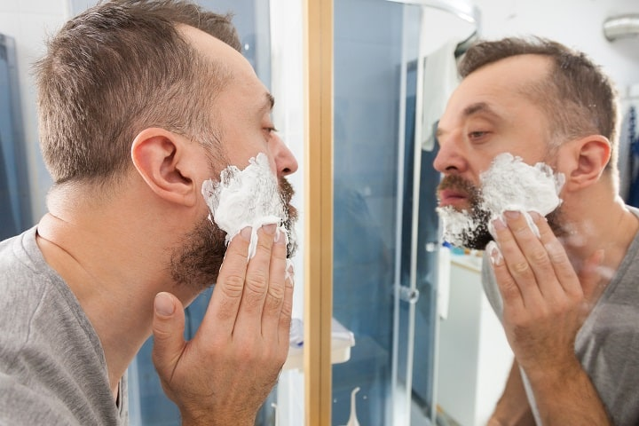 Benefits of Close Shave