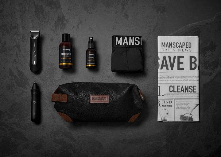 Benefits of Using Manscaped Products