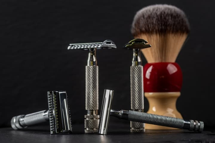 Best Single Blade Razors Even Barbers Use & Recommend