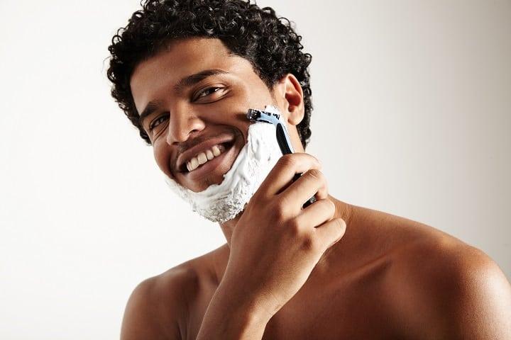 FAQ About Close Shaving