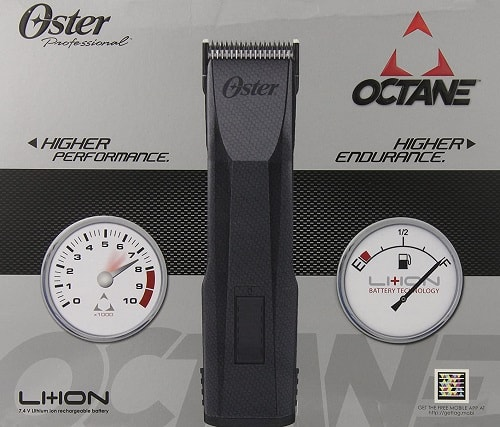 Oster Professional 76550-00 Octane