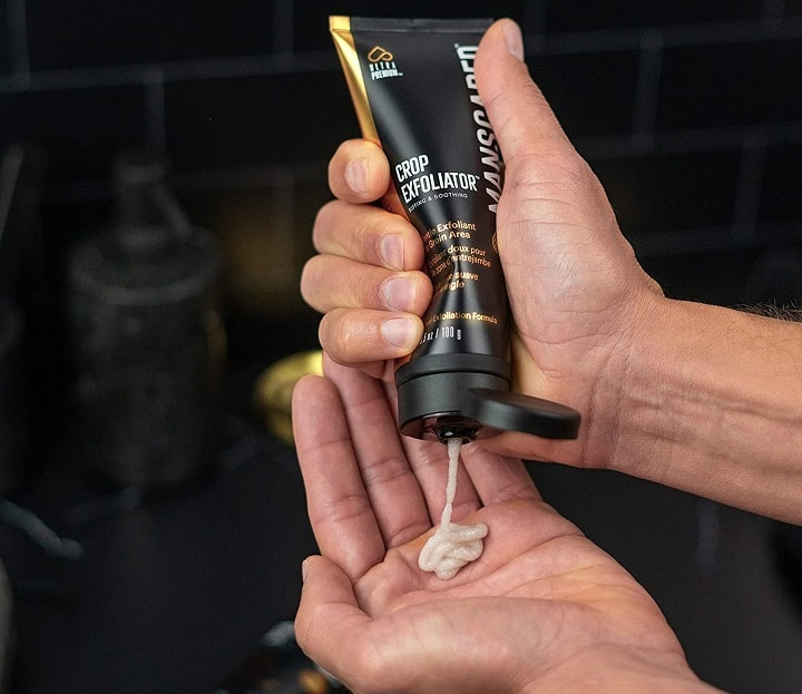Where to Use Manscaped Grooming Products